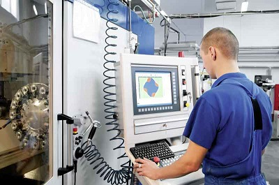 Fabrica certificada ISO9011